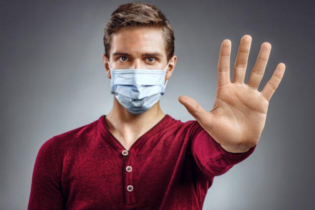 stop sickness